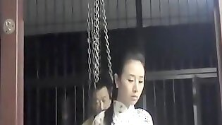 Extreme chinese porn bdsm night scenes