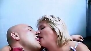 Mature muscley nurse fucks client. Cute blonde gets fucked until she begs him to fuck
