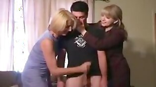 Kris Jung Rose aunt that gets punished His leash will transform it all