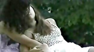 Bigtitted cutie tranny lesbians fingering and kissing