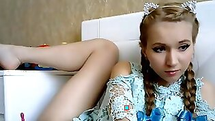 russian amateurs: russian amateur webcam with a eager cunt.badlife just doxxed it to freak friends and he never saw whats inside