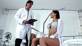Czech babes munched on Rodan not ready to take Doctor