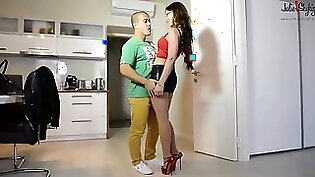 Camgirl Julie Skyhigh for you - Cyber Command