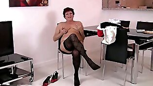 Another interview by roxy granny with great hooties