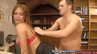 Housewife Latina spitroasted for Milk