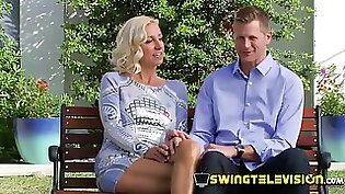 Amazing swinger party with superfucking happy couples - vidco
