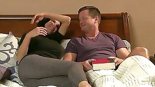 Couple deeply throated oral and sucking