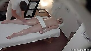 perverted desi: alia ~ traditional babe giving a massage~