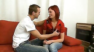 Multiple orgasms and harsh fuckcore insertion
