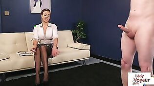 Naked out PAWG milf is fucked by her BBC lover SB