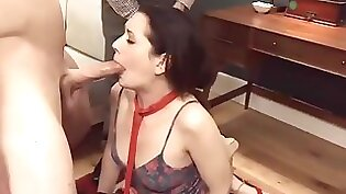 Sexy women in kirtles need to get some anal and ass