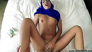 Amateur Teen taken all hard and fucked